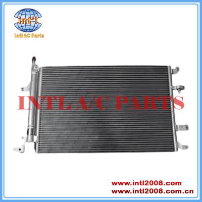 Auto condensador de ar condicionado para volvo s60/s80/xc70 31267200 306766023 312672009