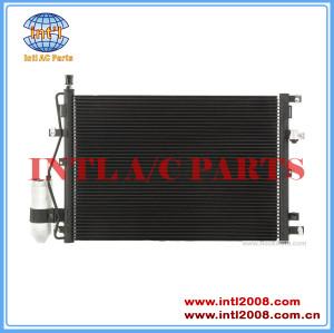 condensador de ar condicionado para volvo xc90 306655630