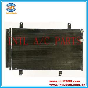 Ac condensador de fluxo paralelo para lexus 2007-2013 es350 3.5l/toyota camry/avalon/tacoma/venza 3.5 8846006210 8846007060 8846007070