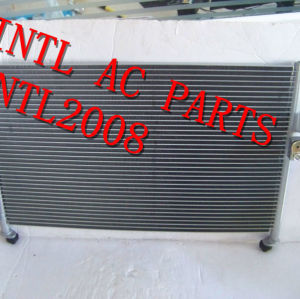 Car Air Conditioning Condenser Assy for Hyundai Grace, Hyundai H 200, hyundai H1 Starex 97606-4A000 97606-4A251 97606-4A250