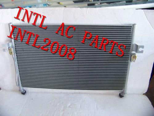 Ar condicionado de carro condensador Assy para Hyundai graça Hyundai H 200 Hyundai H1 Starex 97606-4A000 97606-4A251 97606-4A250