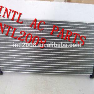 Automóvel condensador de ar condicionado assy para nissan d21 pick- até um/condensador c