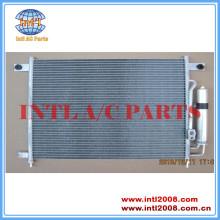 auto condensador da ca kondensator para daewoo kalos klas 96469288 96539632 96834082