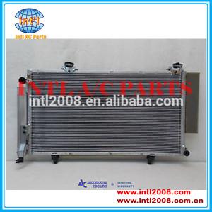 Car AC Condenser for Toyota SCION XA 05-06 88450-52230 88450-52230 auto ac kit condenser assembly