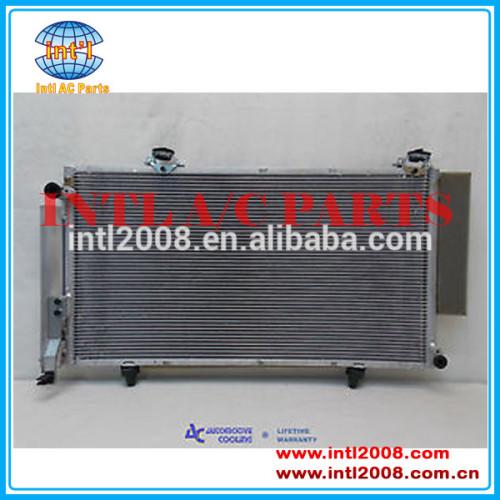 Carro ac condensador para toyota scion xa 05-06 88450-52230 88450-52230 auto ac kit de montagem do condensador