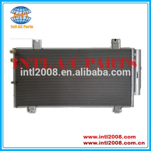 88460-09020 auto condensador de ar para toyota crown automotive bobina do condensador
