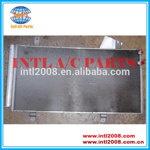 Ac condensador de fluxo paralelo para lexus es350 3.5l 8846006210 8846007060