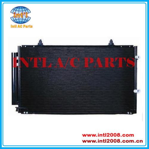 8846006140 toyota camry/solara/lexus es330 88460-06070 ac condensador de fluxo paralelo