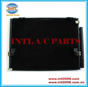 88460-0K070 88460-0K071 AC Parallel Flow condenser for TOYOTA HILUX /Innova PICK-UP