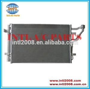 97606-2Y500 AC condensador de fluxo paralelo para HYUNDAI TURSON / IX35 2010