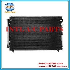 88460-50180 ac condensador de fluxo paralelo para lexus ls430 2001-2006