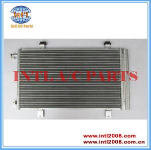 A/C Condenser-AC Condenser Assembly TYC 3693 fits 07-13 Suzuki SX4 2.0L-L4 4819 7-3693 95310-80J00 SZ3030124