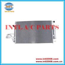 97606- 2e000 condensador do ar condicionado para 2005-2006turson 976062e000