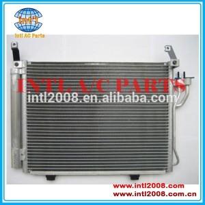 automotive condenser AC Parallel Flow condenser for Hyundai 1.1/1.2 2007-- 97606-0X000