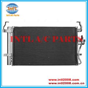 97606-2D500 A/C Condenser for 2001-2005 Hyundai Elantra Tiburon 2.0 2.7 97606-2D000