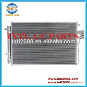 97606- 2p500 condensador da ca para a kia sorento 2.4l 976062p500