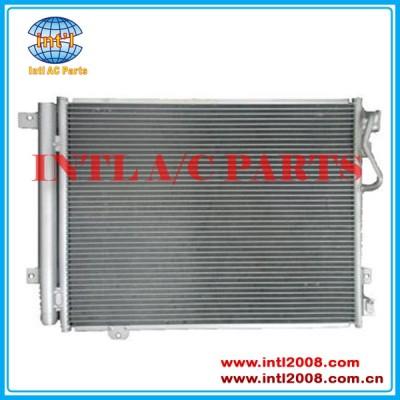 97606- 3e930 ac condensador com secador para kia sorento porter 2007-11 97606- 3e900