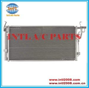97606-38003 A/C Condenser for HYUNDAI XG300/350 2001-2006 97606-38004