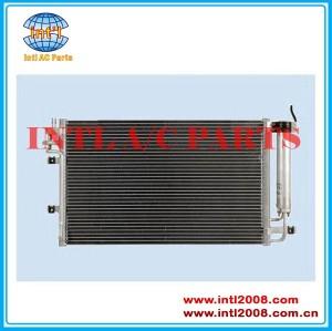 Um 976062f000/condensador c 2005 para kia cerato dohc 1.6l 97606- 2f000