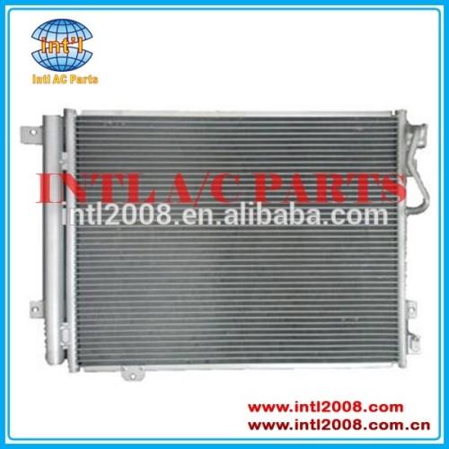 97606- 3f100 ki3030114 3345-g condensador da ca para a kia amanti 2004-09 976063f100 976063f100