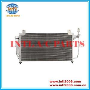 Um egy161-48zc/condensador c para mazda 2007-2010 cx7 eh44-61-480
