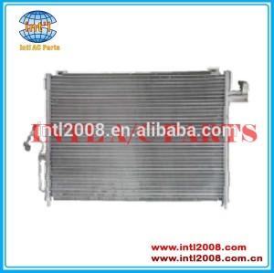 Bjoe-61-480a A / C condensador para MAZDA família 1999-2002 BJOE-61-480A