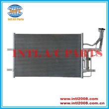 Bpyk- 61- 48za bpyk- 61k48z um/condensador c para mazda 2004-2010 3/5 2.0l 2.3l bp4k-61-480b gasolina