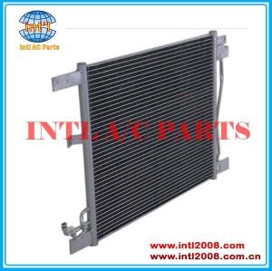 92110- 3dd0a um/condensador c para 2011 versa da nissan tiida 921103dd0a