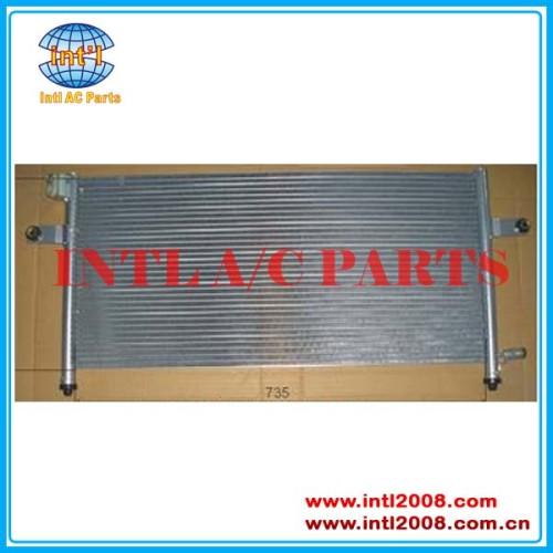 Um ns-816041/condensador c para a nissan pickup d22 92110- 71a20