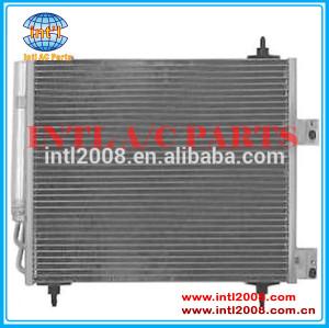 366*544*16 mm ac condensador 6453fh/6455fp/6455ac 2001 para peugeot 307