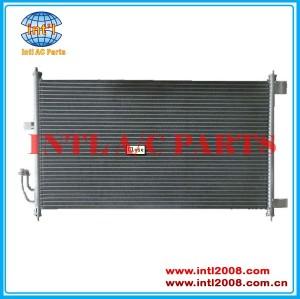 92100-JX00A A / C condensador para NISSAN NV200 92100JX00A