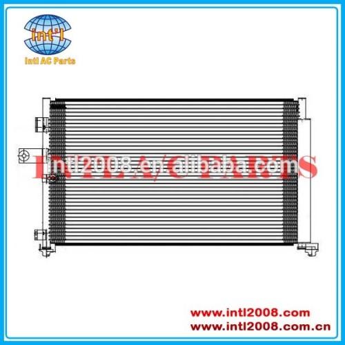 92110-Y3700 A / C condensador para NISSAN ZDR5 92110-71A20 ensolarado