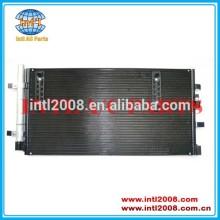 A / C condensador para AUDI A4L condensador de fluxo paralelo 8KD260401C 8K0260403D 8K0260403E