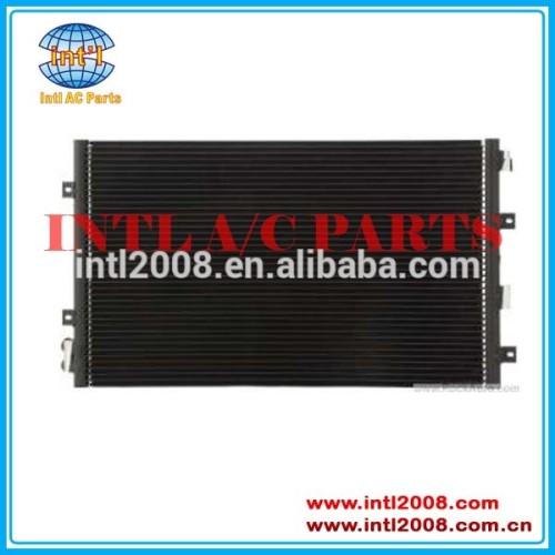 5143537AA A / C condensador para Chrysler SEBRING 2005-2006 5143537AA 5143537AB