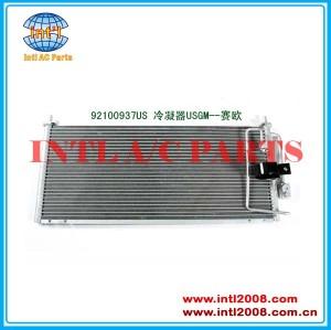 Um 92100937/condensador c para cv 92100937 vela