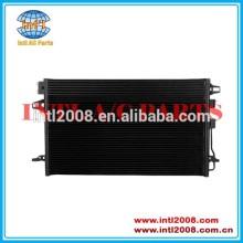 4677509AA HVAC Core A / C condensador para CHRYSLER Town & Country Voyager / DODGE Caravan 4677509AA