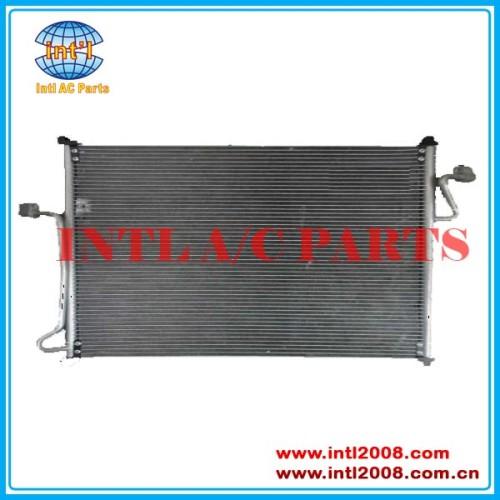 L4800bbp20 A / C condensador para 2010 MAZDA 3 BBP2-61480B BBP261480B