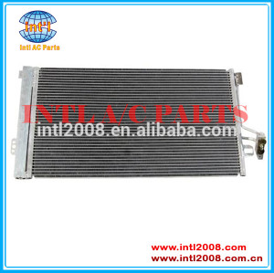 Auto air conditioning AC Condenser 6398350070 6398350370 A6398350070 A6398350370 FOR MERCEDES-BENZ
