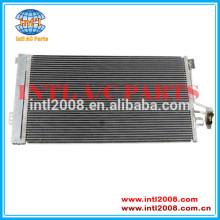 Auto ar condicionado condensador da ca 6398350070 6398350370 a6398350070 a6398350370 para mercedes- benz