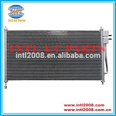 854*408*16 mm auto condensador da ca 4l1z19712aa/6l1z19712aa/f75z19712ca/xl1z19712aa/yj385 para ford expedition v8 1997-2004