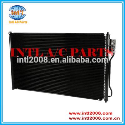 727*414*18 mm ac condensador/cooler f8zz19712ba para ford mustang1999-2004