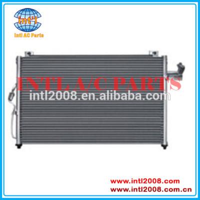Refrigerador de ar/ac condensador c10061480/c10061480a/c10061480b para mazda premacy( cp) 2.0 l 1.8l 1999-2005