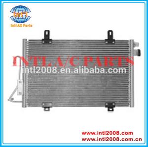 Auto ar condicionado condensador da ca/cooler 700414103 para renault clil