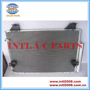 TOYOTA Hilux a/c condenser 884600K010 884600K080A