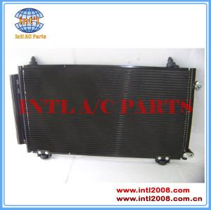 auto condensador de ar condicionado para toyota corolla f3 byd