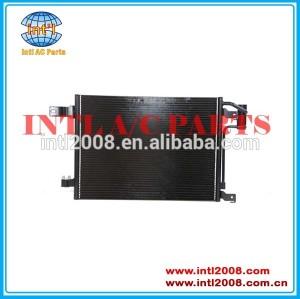 55056726AA A / C condensador para Jeep Wrangler 2.8L / 3.8L - V6 07-13 55056726AA