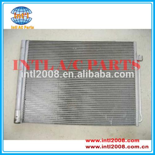 Auto condensador de ar 6453972553 para bmw x6 08-10