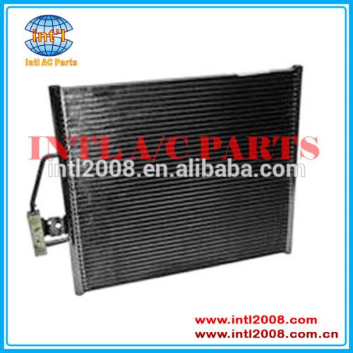 476*420*16 mm ac condensador 64538391647 para bmw 528i 1997