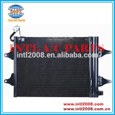 Seat cordoba( 02-) condensador 6q0820411 6q0820411b