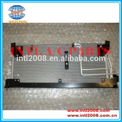 626*280*20 mm ac condensador 1618046 90508174 para opel corsa- b 96